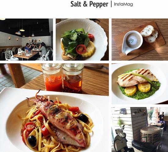 1418829408 2422813873 - 美味&健康並存的好吃餐廳,記得詢問隱藏菜單 - Salt & Pepper 鹽與胡椒