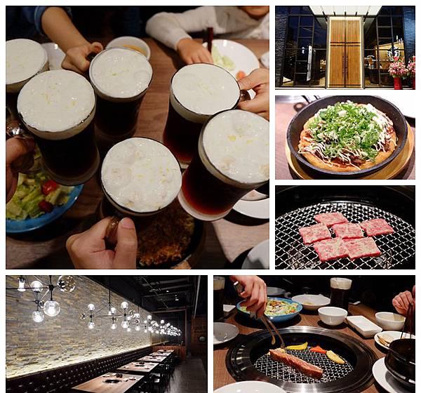 1424969587 2702913991 n - 【熱血採訪】燒肉風間 - 中秋節就是要吃這一味啊!奶油啤酒搭配頂級和牛讚啦