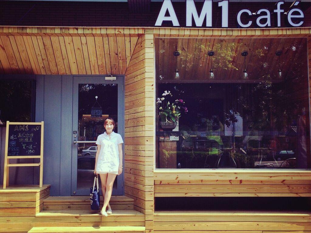 AM1 Cafe