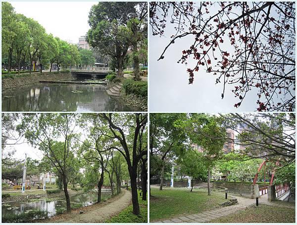 新竹‧東門護城河