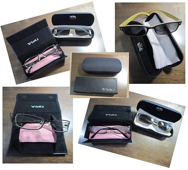 20120830 新眼鏡 X 2