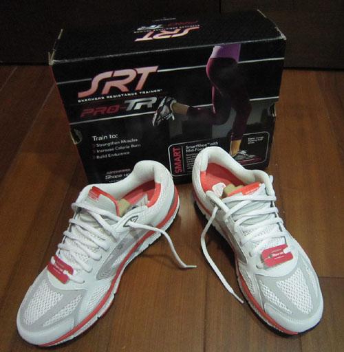 20120830 Skechers 運動鞋
