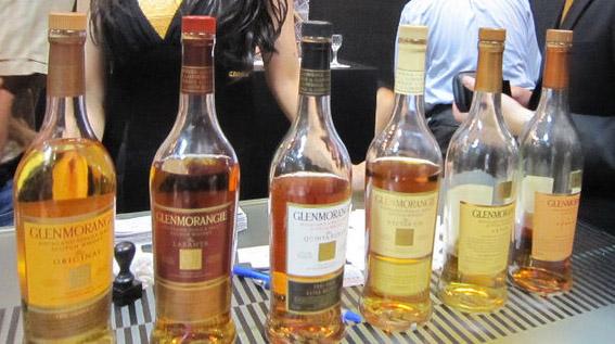 2010.8.29 國際烈酒展 Whisky Live