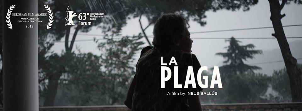 La Plaga 2014.10.25 with M 女性影展
