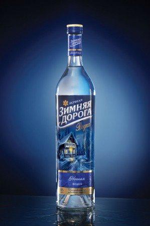 2017.8.5 with 海籃紫 - 水晶酒廠 冬季夜路 Vodka
