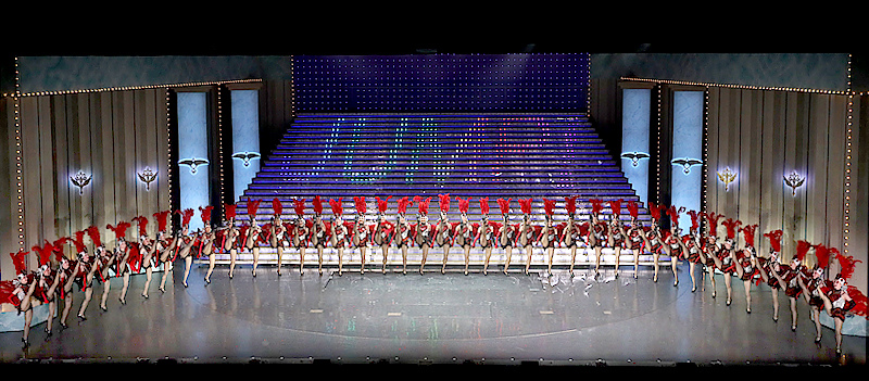 Ocean%5Cs 11 - 105期生 line dance
