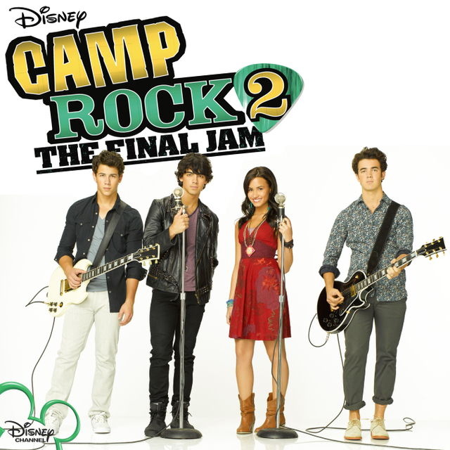 2010.11.01 Camp Rock 2 the final jam