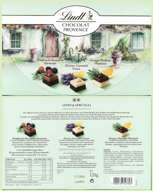 瑞士蓮 Chocolat Provence.jpg