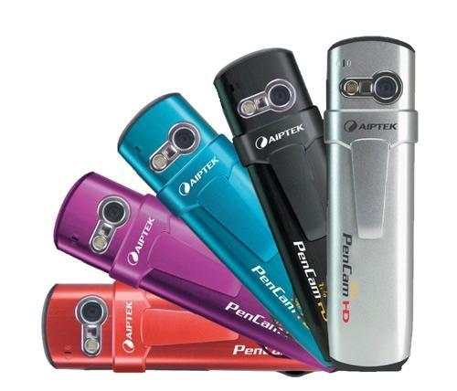 【天瀚】AIPTEK PENCAM HD TRIO高畫質筆型攝影機 筆型三合一攝影機.jpg