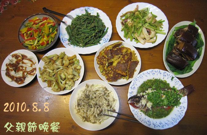 2010.8.8 父親節晚餐.jpg