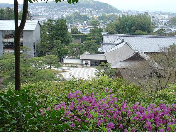 在京都附近拍得的美景