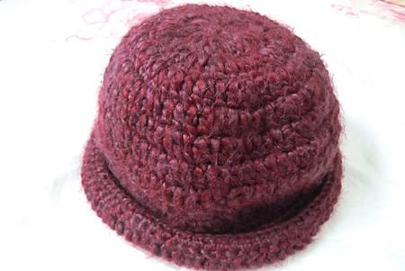 溫馨的保暖帽