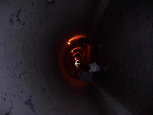 中山大學隧道