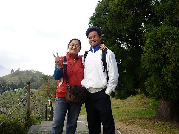 20101205-100 清境農場之秀秀拍.JPG