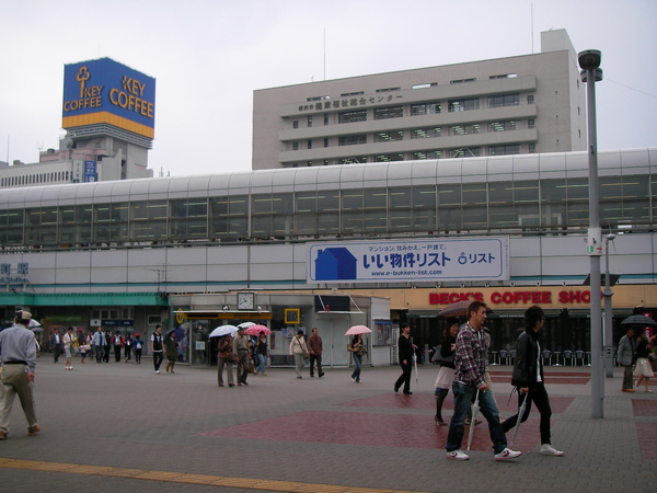 D2 橫濱 01 櫻木町驛.JPG