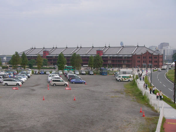 D2 橫濱 12 紅磚倉庫.JPG