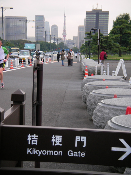 D5 東京 10 皇居外苑遠眺東京鐵塔-1.jpg