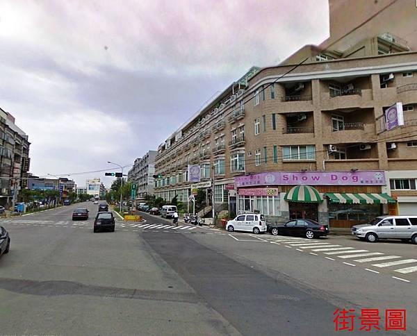 竹光路和平路口