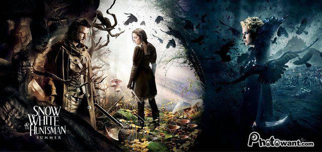 公主與狩獵者3