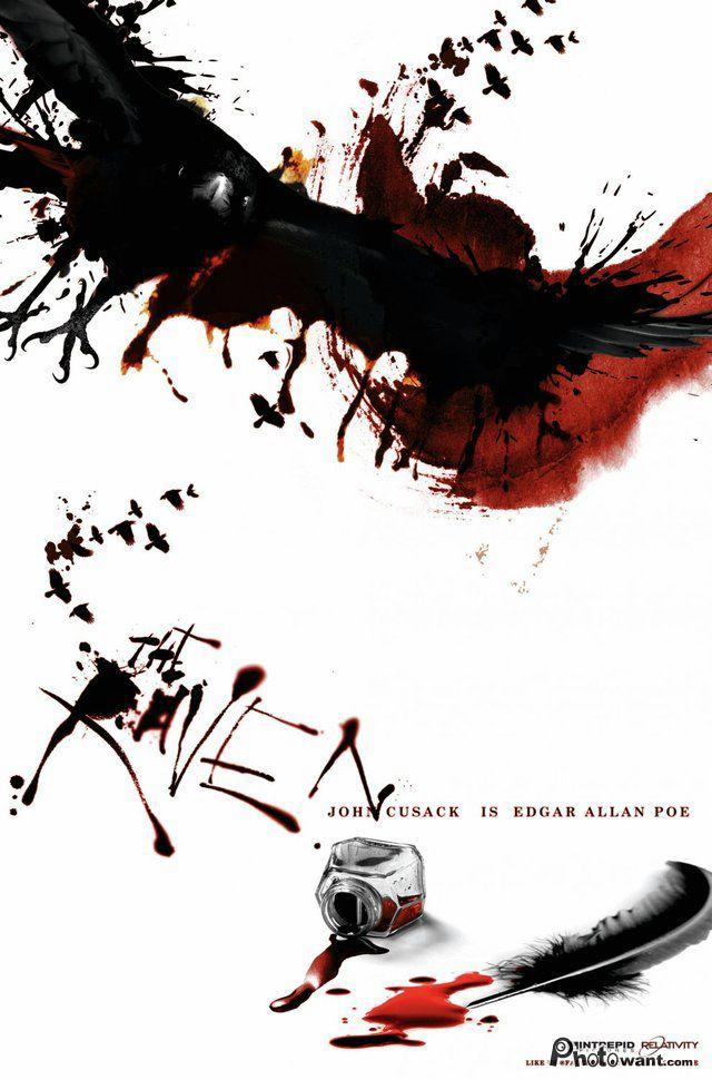 神探愛倫坡:黑鴉疑雲2