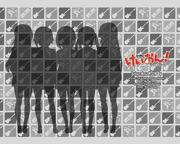 KonMenu壁紙35(1280x1024)
