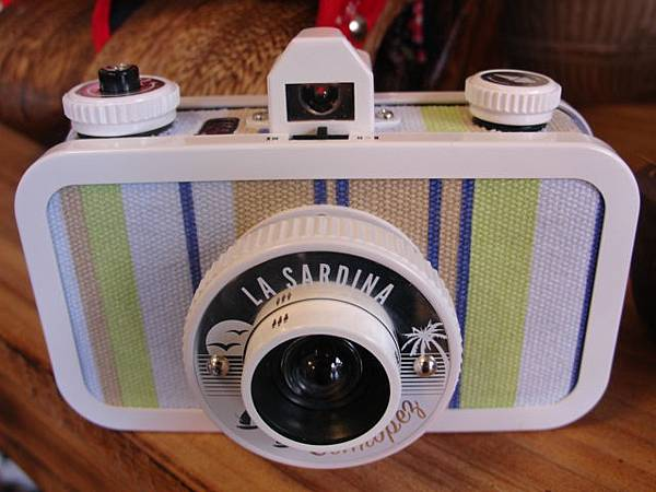 我的LOMO相機