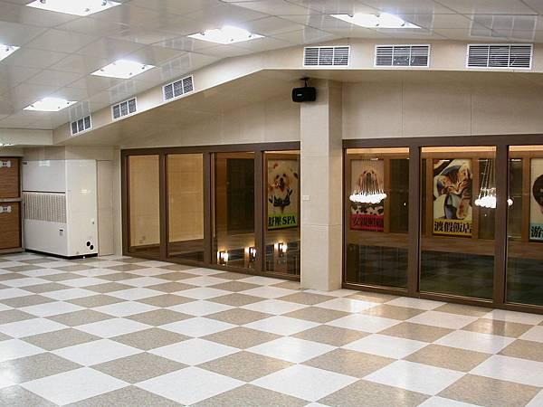 4樓小型犬住宿區+活動空間