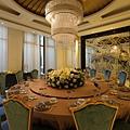 新莊副都心遠雄中央公園智慧二代宅宴會廳奢華壯麗