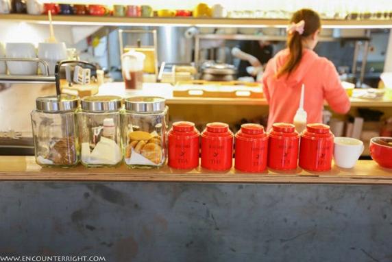 汐止下午茶推薦-Afternoon Tea-苦日子咖啡廳-12