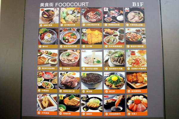 汐止美食推薦-購物新據點-遠雄U-TOWN26.jpg