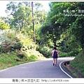 汐止一日遊-新山夢湖 唯美浪漫的山中小湖2.jpg