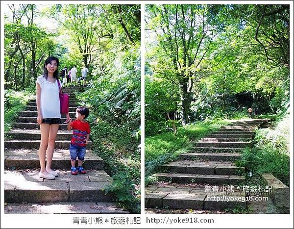 汐止一日遊-新山夢湖 唯美浪漫的山中小湖4.jpg