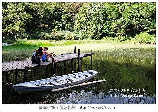 汐止一日遊-新山夢湖 唯美浪漫的山中小湖13.jpg
