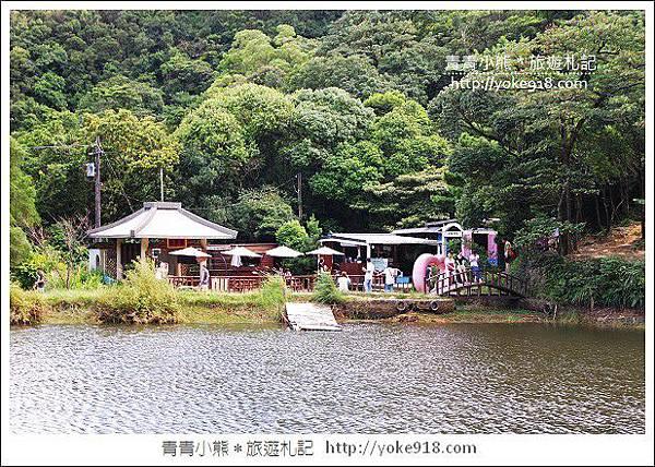 汐止一日遊-新山夢湖 唯美浪漫的山中小湖16.jpg