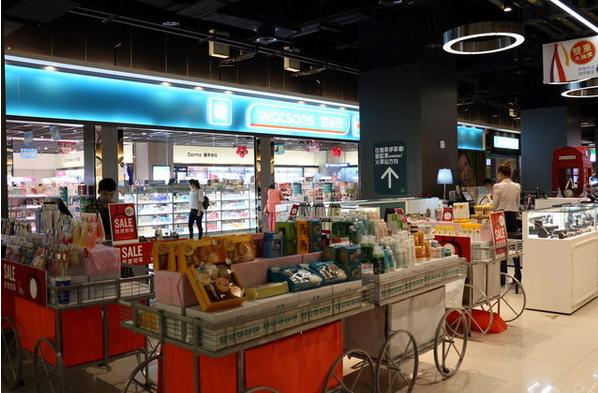 汐止一日遊-遠雄U-Town ifg購物中心餐廳+店家介紹汐止餐廳介紹/ 汐止美食推薦(圖30)