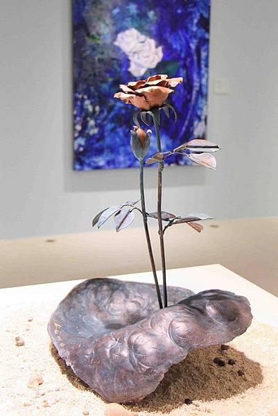 台北藝術展覽-雕塑