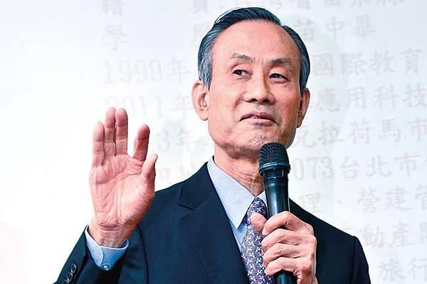 遠雄趙藤雄-注意細節創造一條龍服務