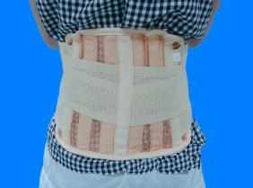 腰部復健器
