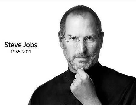 CEO賈伯斯(Steve Jobs)