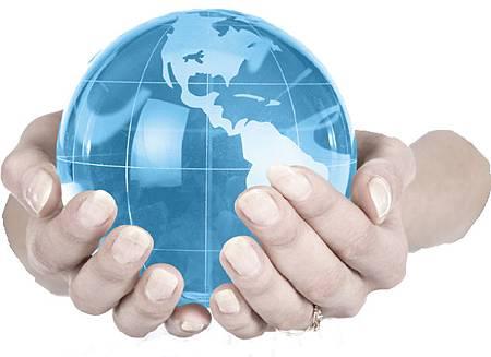 掌握全球市場