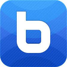 b app