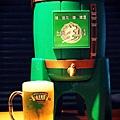 桶裝台灣生啤550元