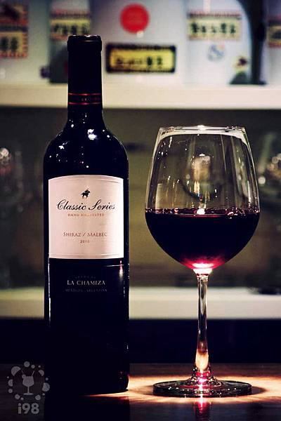 La Chamiza阿根廷葡萄酒