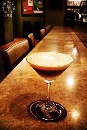 調酒:Tiramisu