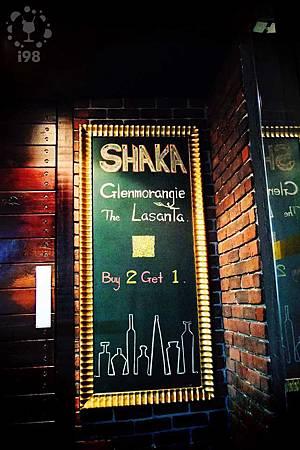 Shaka Lounge Bar