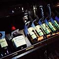 豐富的美酒收藏
