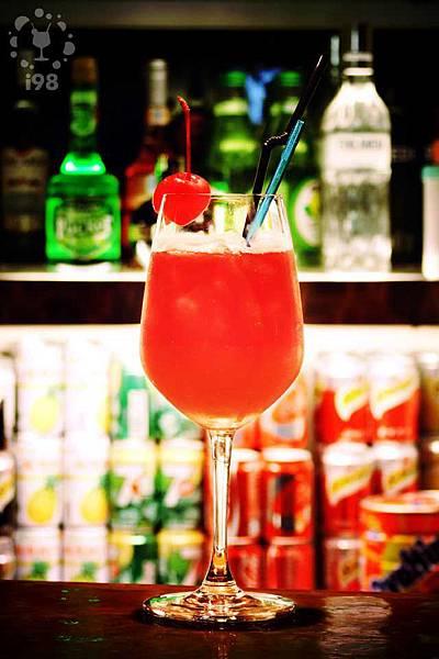 精彩調酒:上海灘