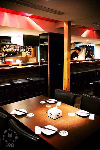 串場居酒屋 Kushi Bar-05