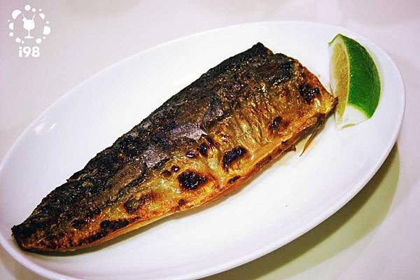 鳳魚一夜干