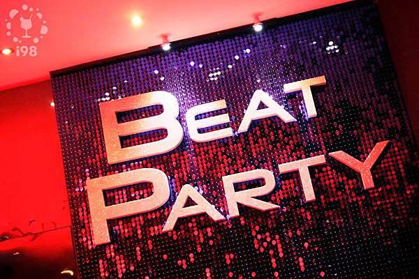 按節慶不同舉辦主題派對